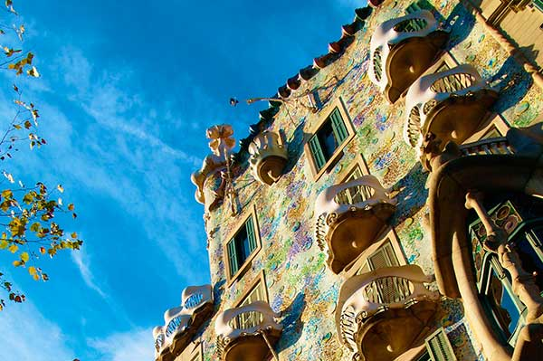 Casa Batlló