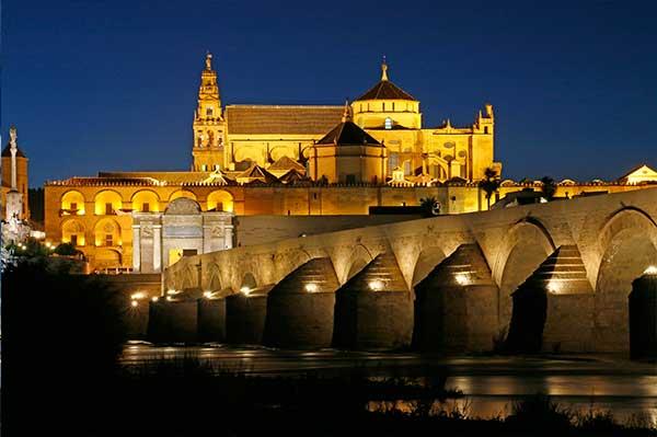 Alquilar coche en Córdoba