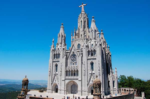 tibidabo