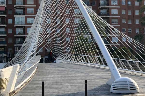 Puentes Calatrava